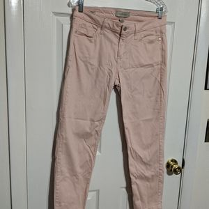 Calvin Klein Jeans Ankle Skinny Jeans Size 10